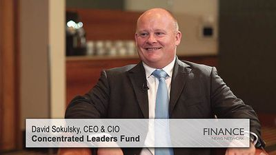 Concentrated Leaders Fund (ASX:CLF) favouring offshore earners