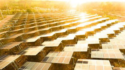 Spark Infrastructure acquires Bomen Solar Farm