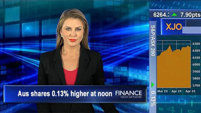 Employment data beats expectations, copper 9-mnth high: Aus shares claw back, 0.1% up at noon