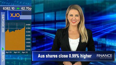 Australian share market closes at new 11-year high: ASX200 gains 1% Wednesday