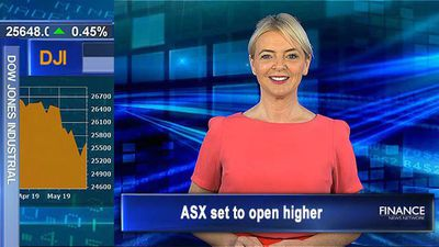 CYBG first half profit drops: ASX set to open higher