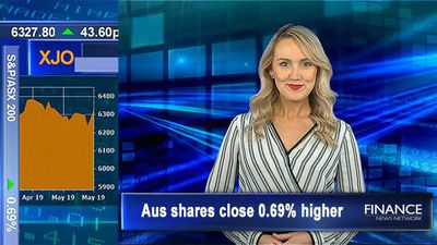 Citadel Group appoints Sam Weiss: Aus shares close 0.7% higher
