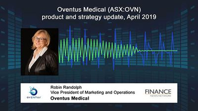 Oventus Medical (ASX:OVN) product and strategy update