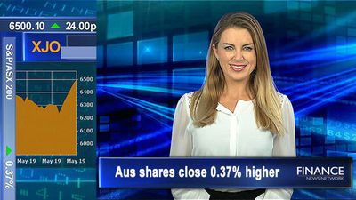 ASX fresh closing high 6,500 pts, if employment doesn't improve, cash rate drop likely: ASX closes 0