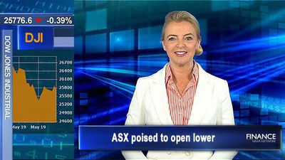 US looks set to blacklist more Chinese companies: ASX poised to open lower