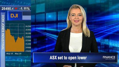 Japanese Yen gains against the dollar: ASX set to open lower