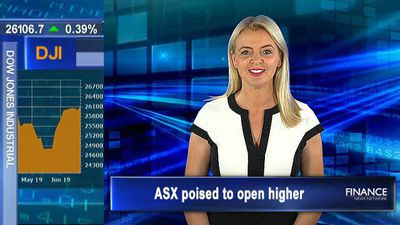 Oil jumps after tanker attacks: ASX poised to open higher