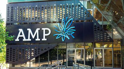 AMP responds to APRA's compliance orders