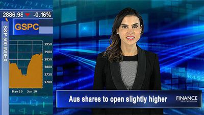Chipmakers weigh on Wall Street: Aus shares to defy leads open slightly higher