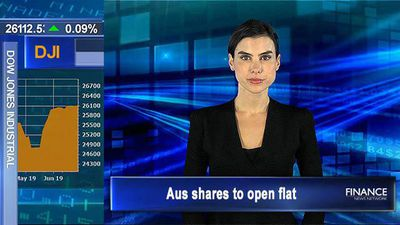 Wall St makes modest gains, investors await Federal Reserve meeting: Aus shares to open flat