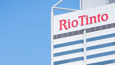 Rio Tinto drops iron ore guidance by ~13 million tonnes