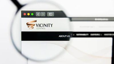 Vicinity prices $400m of medium term notes