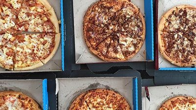 Domino's Pizza Enterprises addresses speculation on MD succession