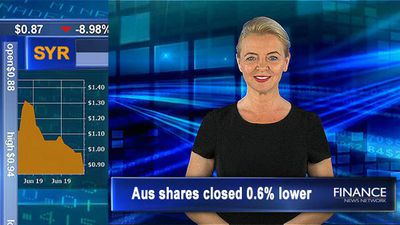 Oil and gold climb throughout the week: ASX closed 0.6% lower