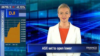 Income tax cuts on PMs agenda: ASX set to open lower
