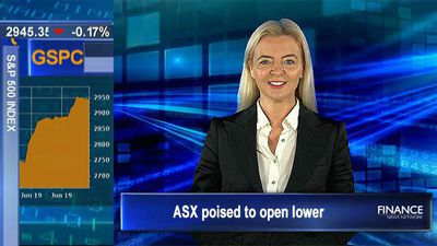 Markets await G20 summit meetings: ASX poised to open lower