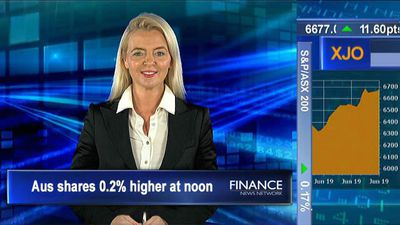 Metcash extends losses: ASX 0.2% higher at noon