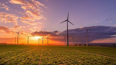 Tilt Renewables to conduct strategic review of Snowtown 2 windfarm