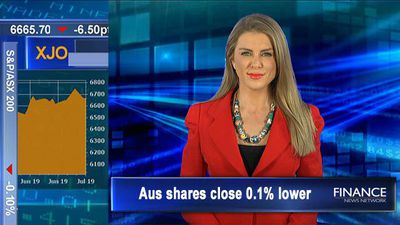 APRA increases banks capital requirement by 3%, moves deadline: Aus shares lose 0.1%