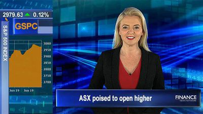 US and China trade officials meet: ASX poised to open higher
