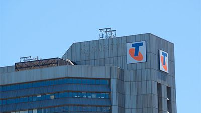 The Charter Hall Group acquires Telstra headquarters in Melbourne
