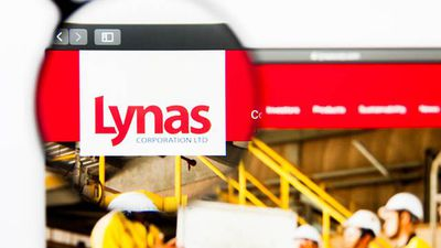 Lynas Malaysia Achieves One Year 'Lost Time Injury Free