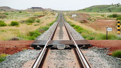 Monadelphous Group signs new rail contract for Rio Tinto