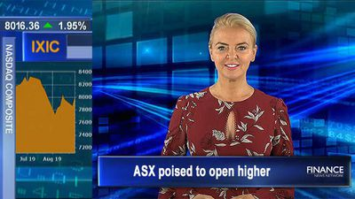 Market boost as Trump delays some China tariffs: ASX poised to open higher