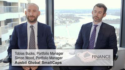 Ausbil Global SmallCaps Fund in pursuit of great companies