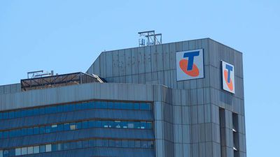 Telstra sells $700m stake in properties