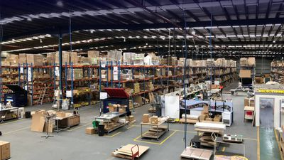 APN Funds Management buys Queensland warehouse