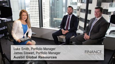Ausbil Global Resources Fund