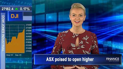 Trump delays Chinese tariffs: ASX poised to open higher
