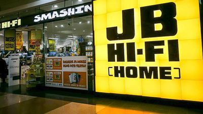 JB Hi-Fi predict FY20 sales at $7.25 billion