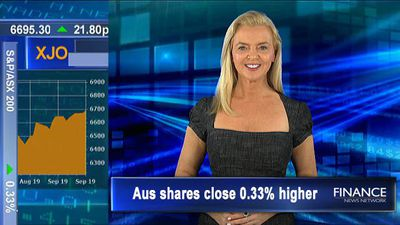 Oil prices surge: ASX closed 0.3% higher