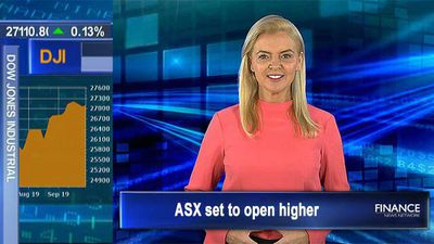 Oil sinks as Saudi Arabia pushes for recovery: ASX set to open higher