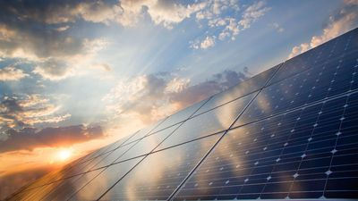 New Energy Solar (ASX:NEW) says no asset sale decision has been made