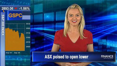 China-US trade talks lose optimism: ASX poised to open lower