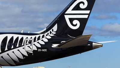 Air New Zealand (ASX:AIZ) appoints Walmart CEO