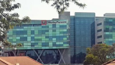 Worley (ASX:WOR) responds to creeping acquisitions by Dar Group