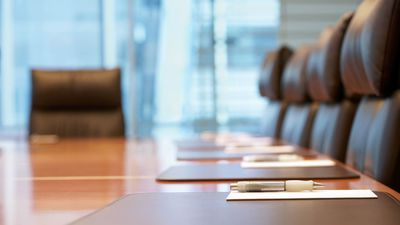 Cromwell (ASX:CMW) appoints two new directors