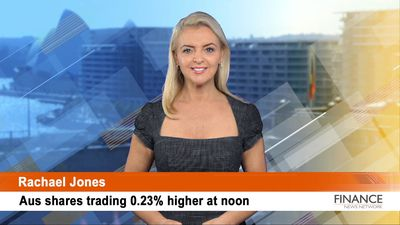 Super Retail Group (ASX:SUL) shares take a dip despite reporting sales growth: ASX 0.2% higher at no