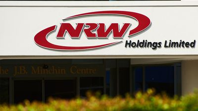 NRW Holdings (ASX:NWH) subsidiary RCR Mining Technologies awarded contract for Fortescue