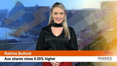 Unemployment figures hit the mark: Aus shares close 0.6% higher