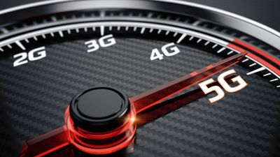 Spark New Zealand (ASX:SPK) outlines roll out phases of 5G