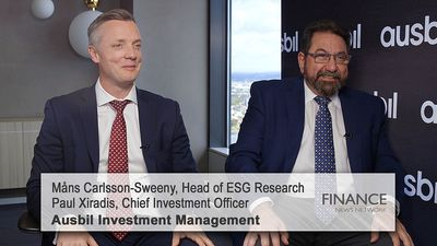 Ausbil Active Sustainable Equity Fund