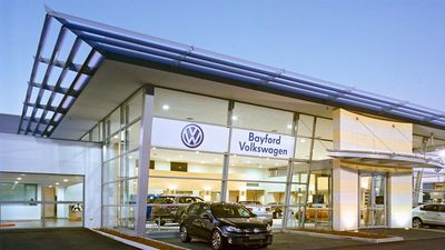 APN Industria REIT (ASX:ADI) to buy Victorian car dealership