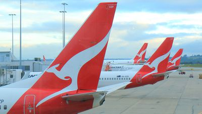 ACCC looking to allow BP to take part in Qantas (ASX:QAN) rewards programs