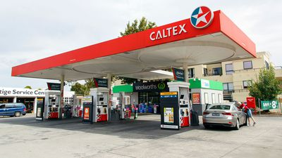 Caltex (ASX:CTX) dismisses takeover offer