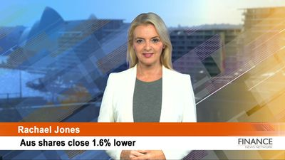The Australian economy grew 0.4% in the September quarter: ASX closed 1.6% higher